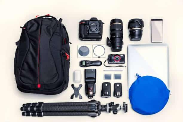 Best Camera Backpack Under $50
