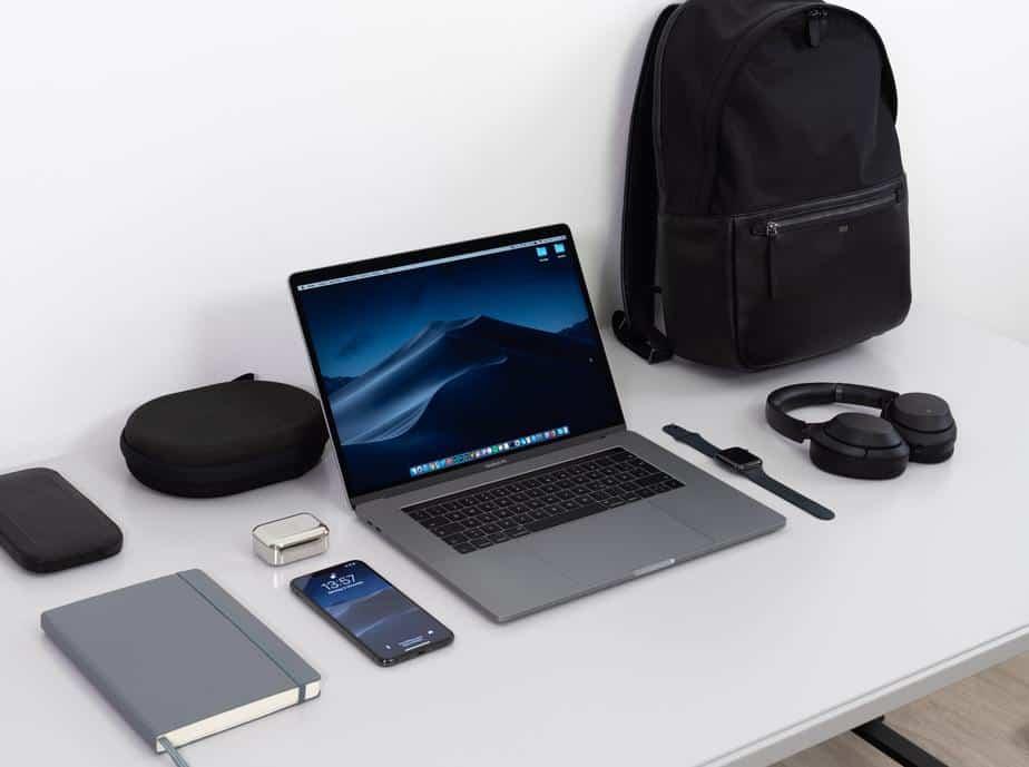 Sling Backpack for Laptop