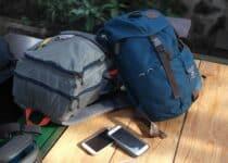 10 best Sling Backpack for Travel