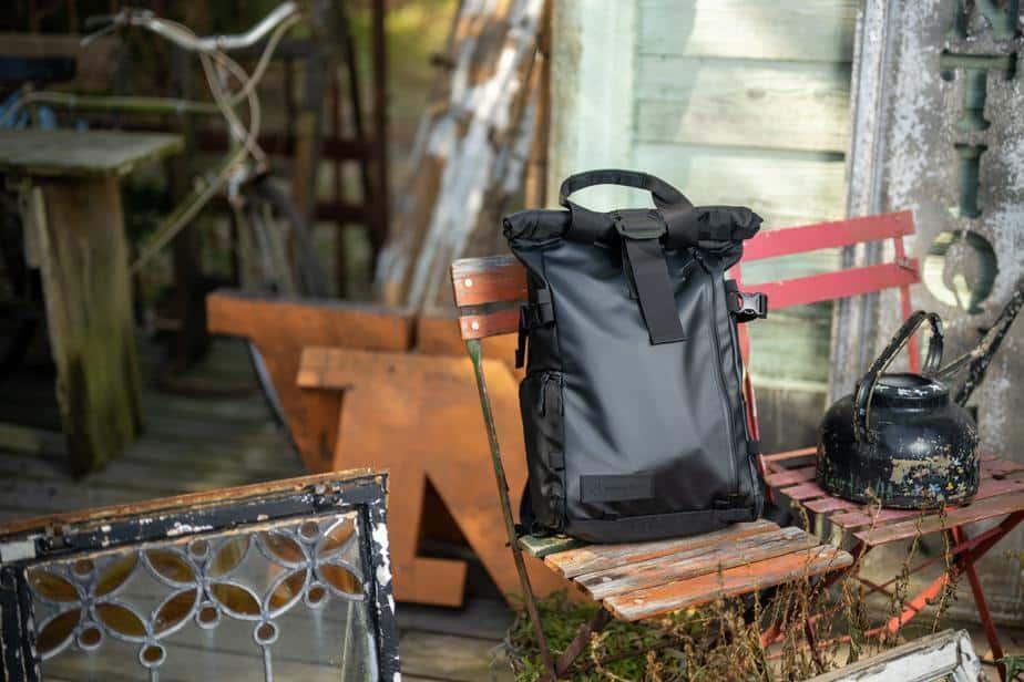 Waterproof Laptop Backpack for College