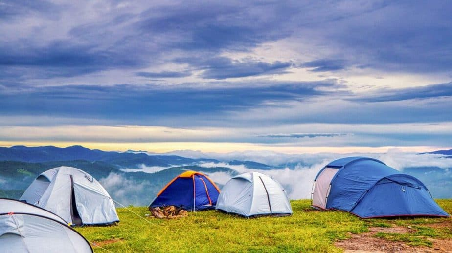 Best Boy Scout Backpacking Tent